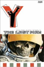 Y: The Last Man #3 - One Small Step